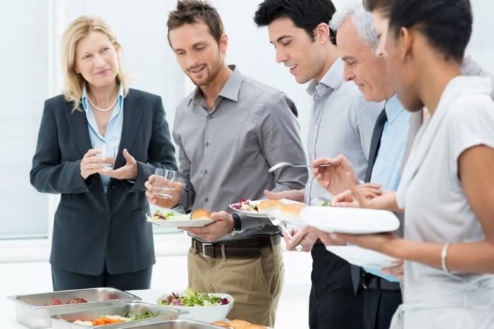 Почему не стоит отказываться от доставки готовой еды?
